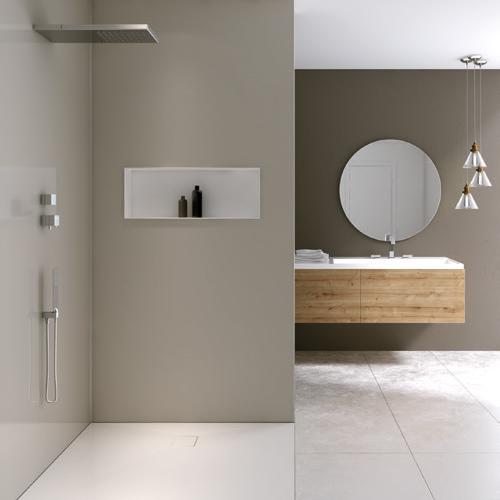 Neuheiten für das Bad bringen Design ins Badezimmer